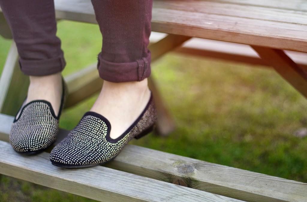 Loafers van Guts & Gusto