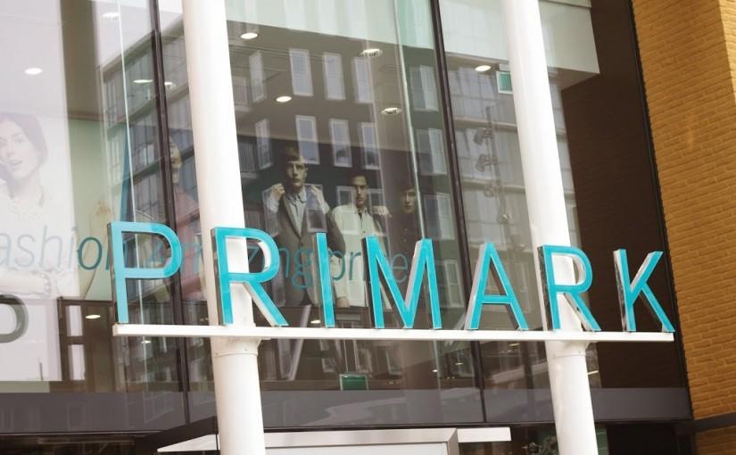 Opening Primark Nijmegen
