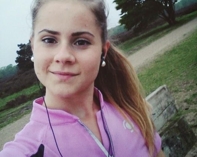 Running Tag