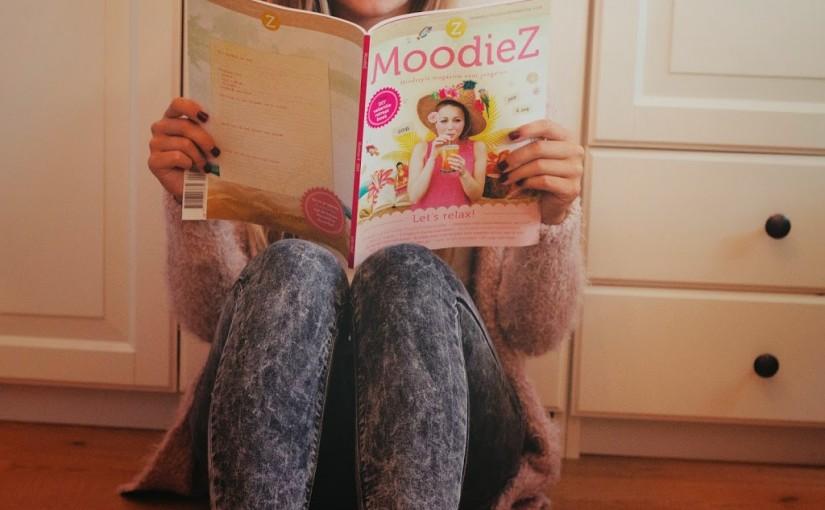 MoodieZ | Mindstyle magazine