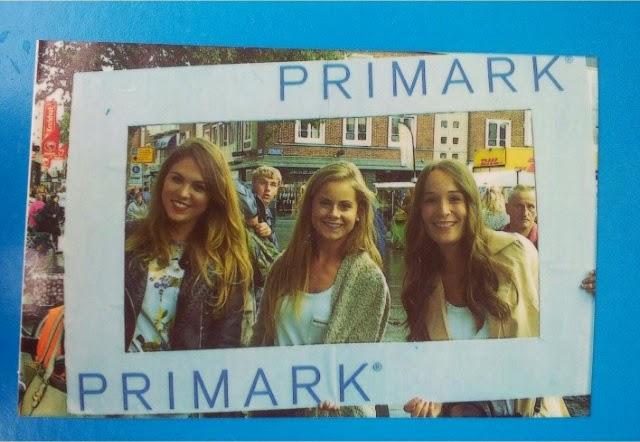Opening Primark Enschede + shoplog
