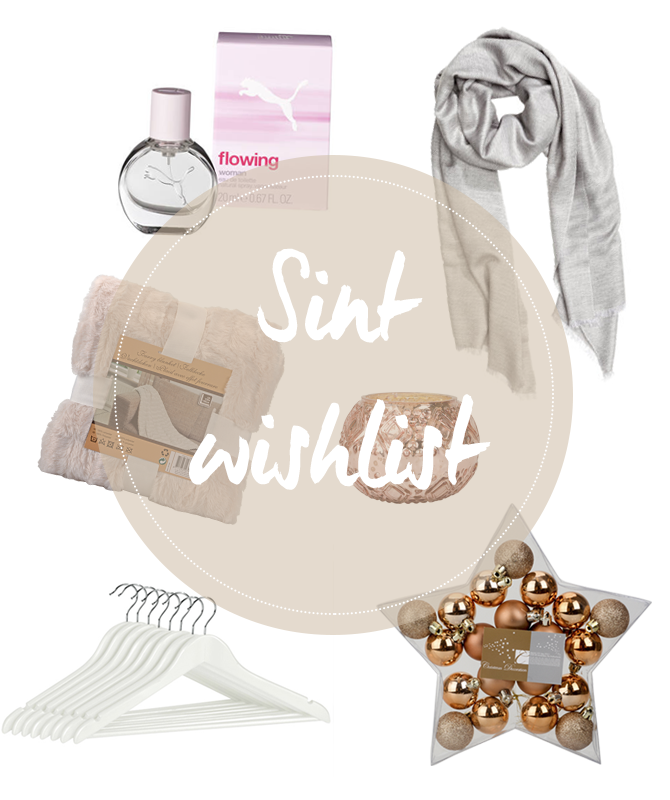 Sint Wishlist
