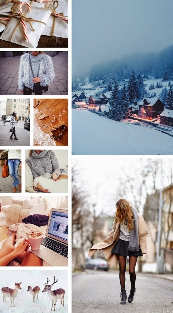Inspiration Sunday // winterspecial