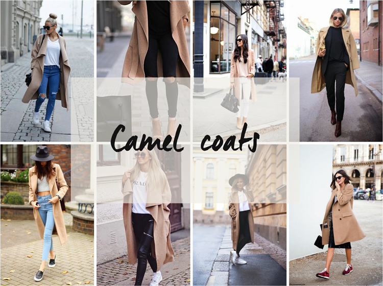 Camel-coat-combinaties
