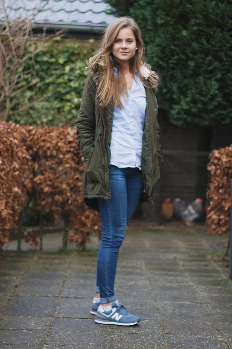 Outfit-parka-jeans-new-balance-1