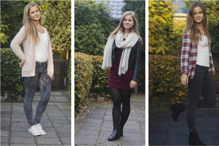 Outfits-rij-1