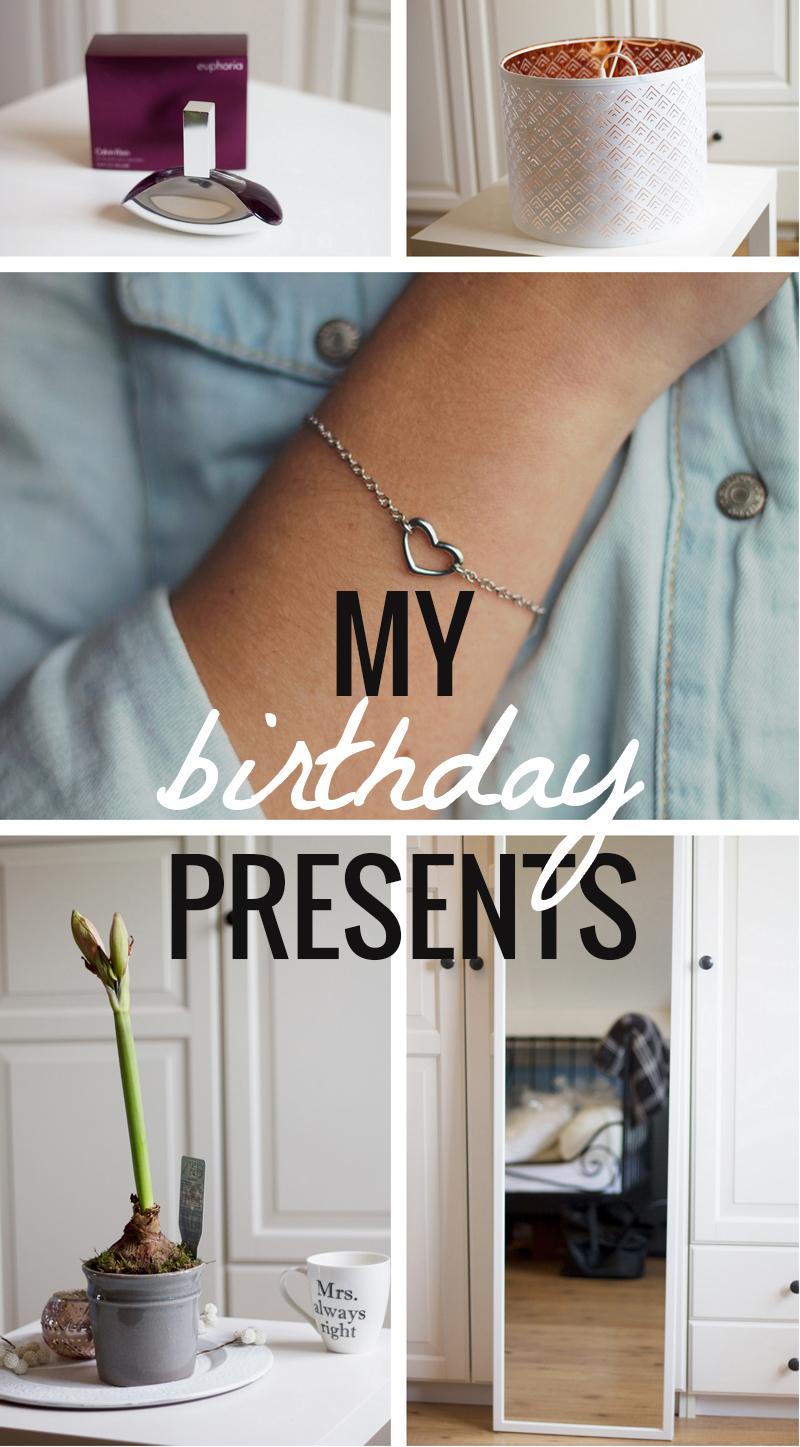 Cadeaus-verjaardag