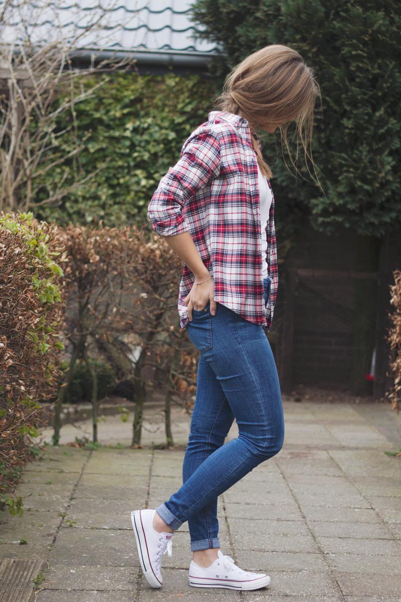 Plaid-blouse-geruit-jeans-3