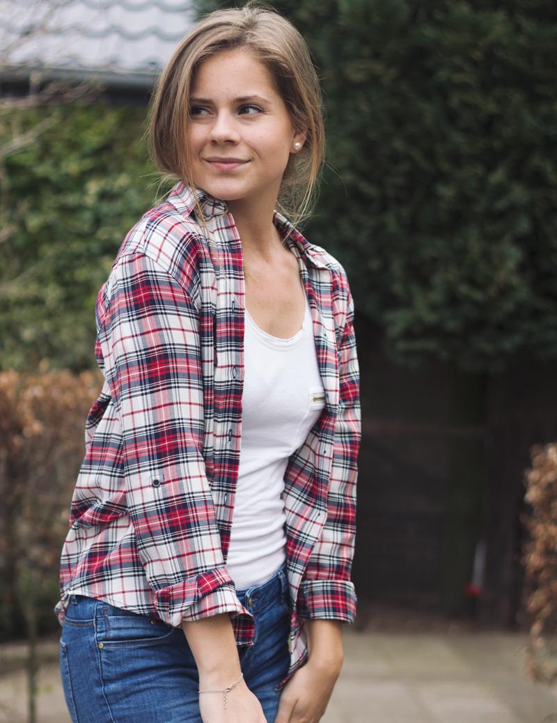 Plaid-blouse-geruit-jeans-6