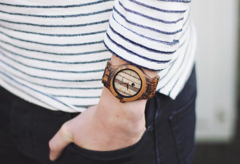 Wood-watch-core-horloge