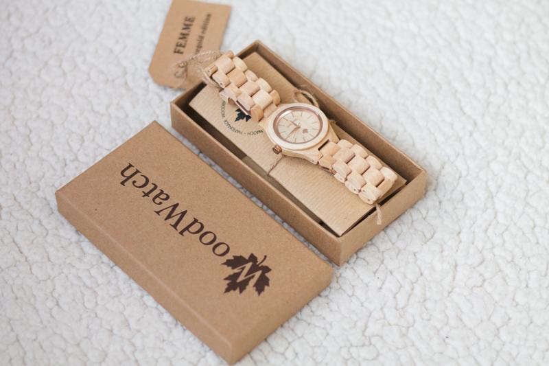 Wood-watch-horloge-rose-femme-2