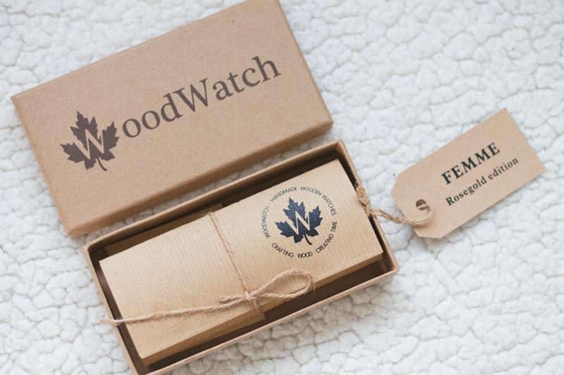 Wood-watch-verpakking-rose-femme
