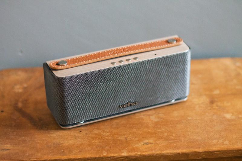 Veho-speaker