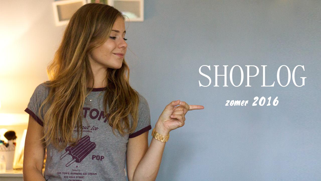 Shoplog zomer 2016 thumbnail
