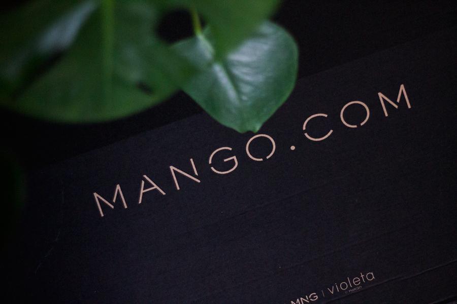 Nieuwe Mango items