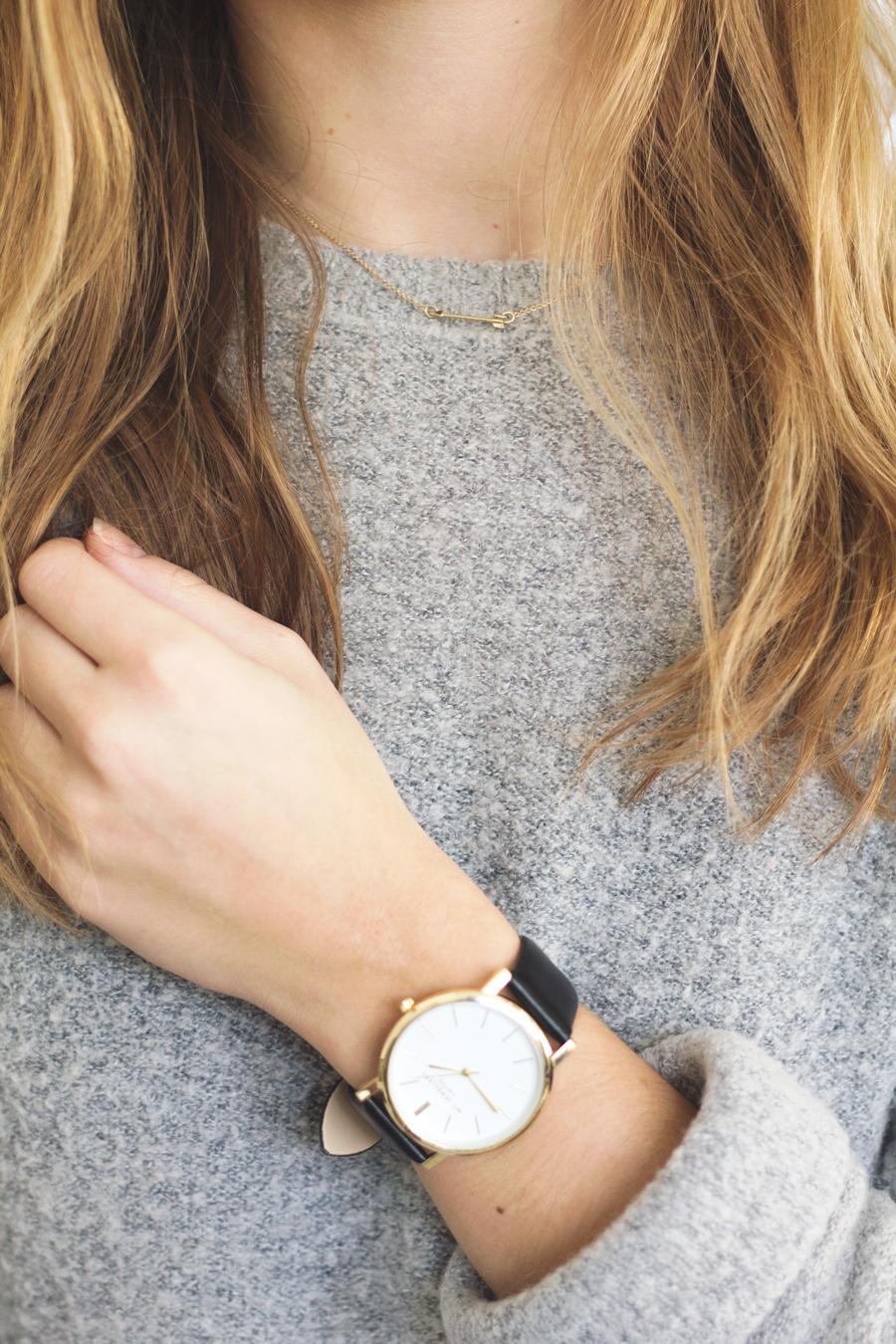 my-jewellery-ketting-horloge